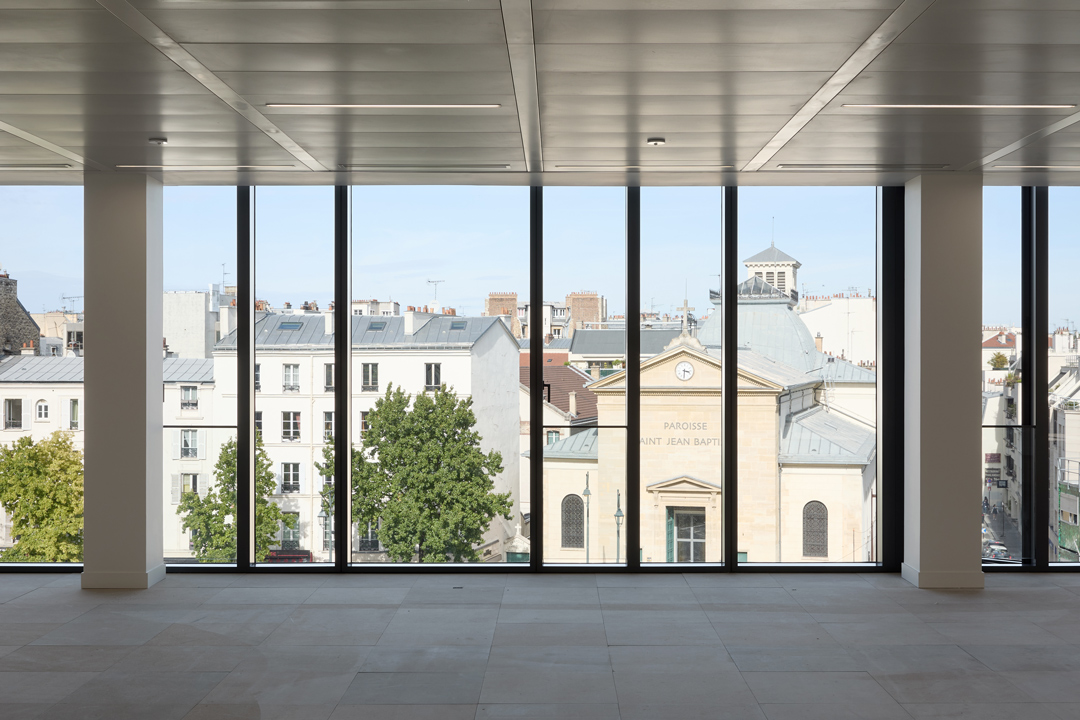 185 avenue Charles de Gaulle, Neuilly, photo