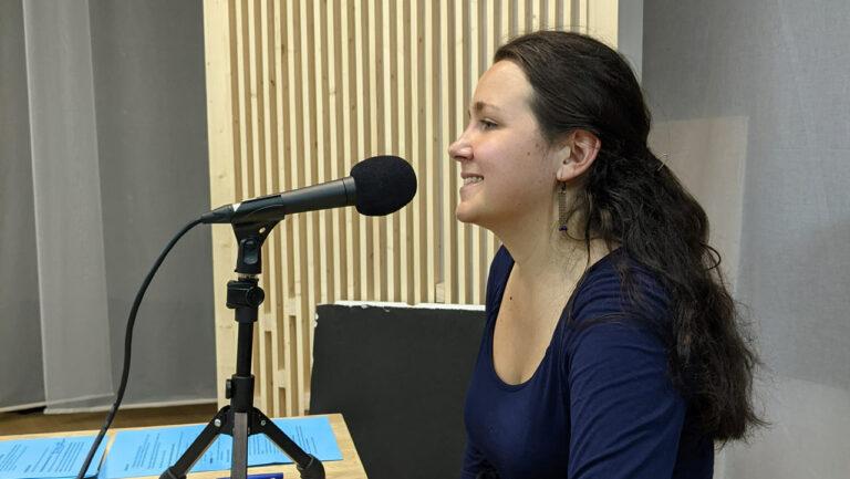 podcast sophia verguin